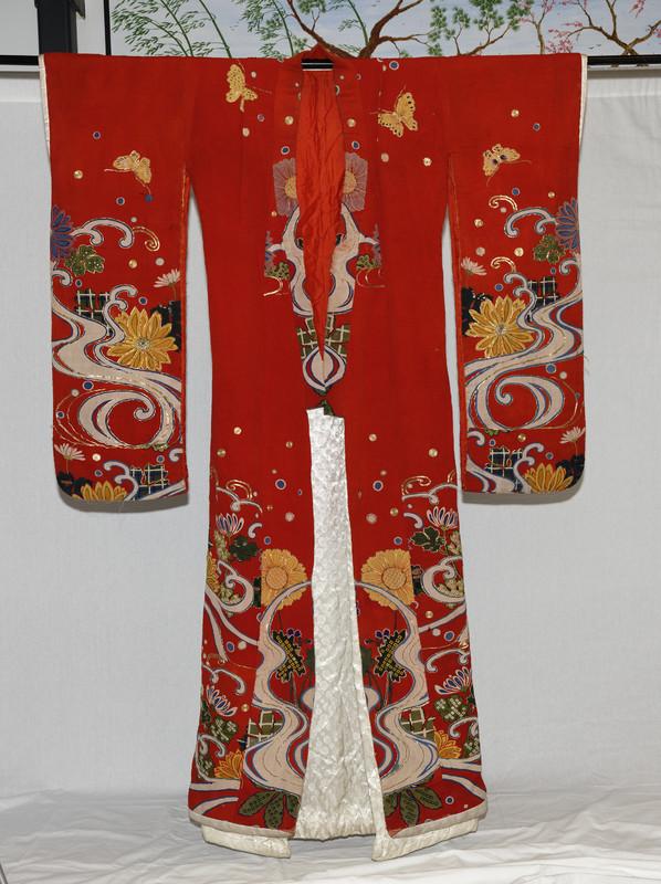 Kimono<br />