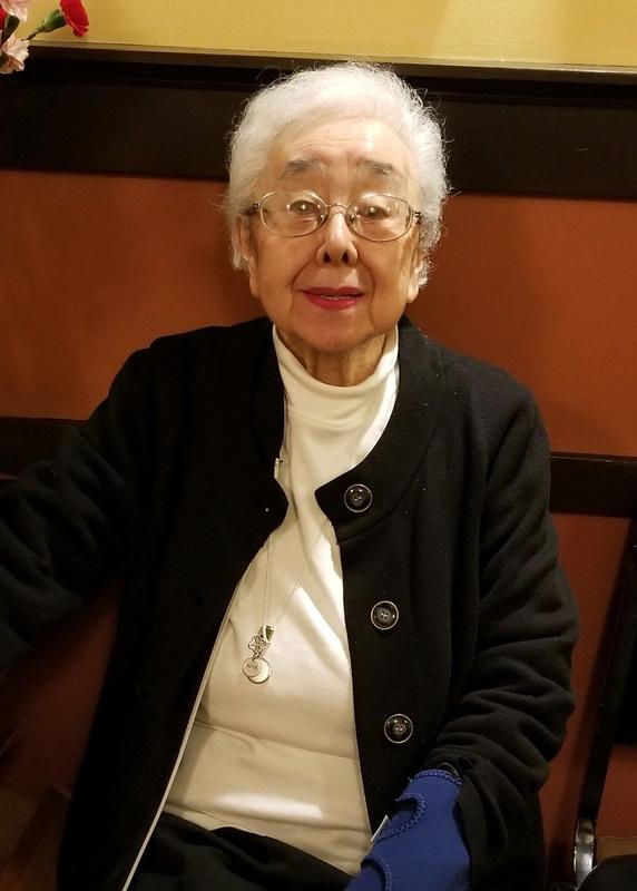 Fusae Yokoyama, 2020<br /> <br />
