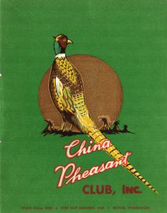 China Pheasant Club